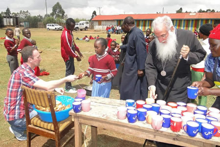 orthodox mission kenya