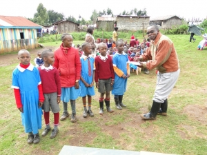 rewarding performers at our Education centre