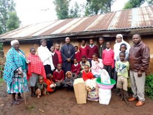 Orthodox Africa. Orthodox Mission kenya