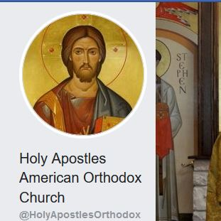Holy Apostles Orthodox