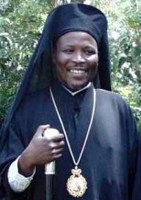 HG Bishop Athanasios Akunda- Orthodox Mission Kenya