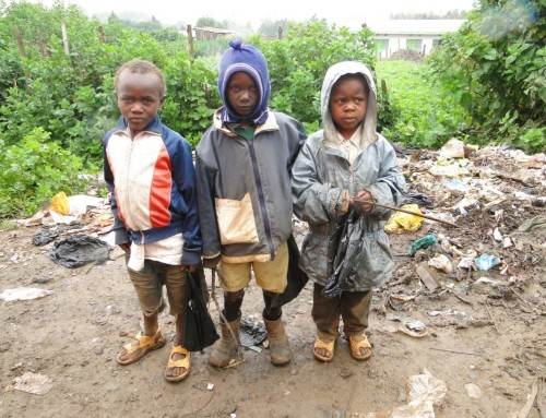 A Miracle happens as An Orphanage looks for a permanent premises