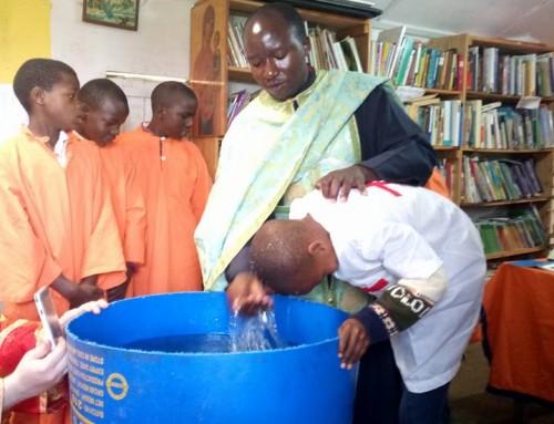 GOOD NEWS, More Children accept Orthodoxy