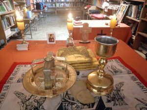 Orthodox Church in Kenya