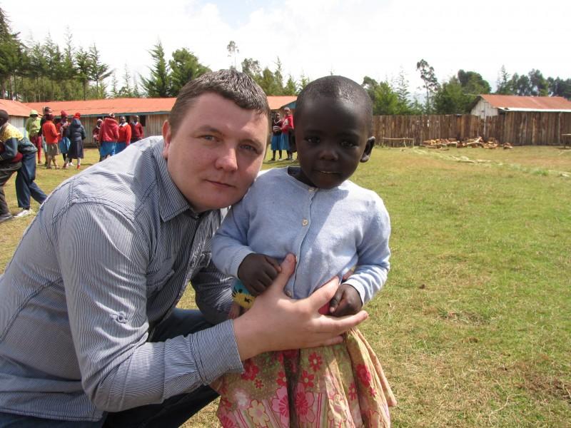 Orthdox Africa. charities in Kenya