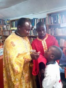 Orthodox missions in kenya