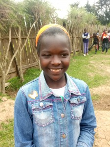 Jane Wanjiru