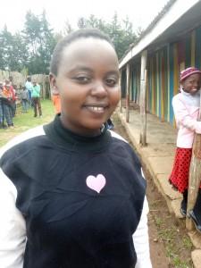 Martha Njeri