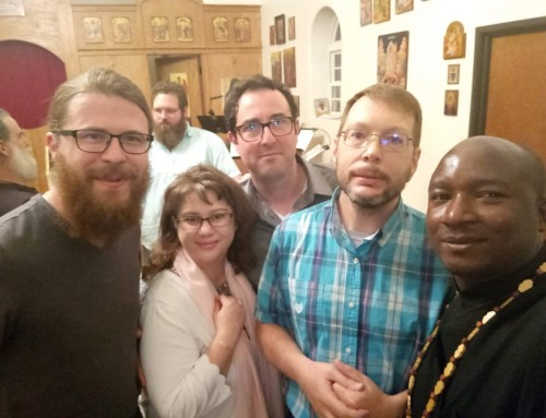 Kassi Dee Patrick Marks, JD: On Finding Peace in the Midst of the COVID-19 Pandemic